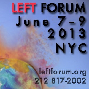 leftforum
